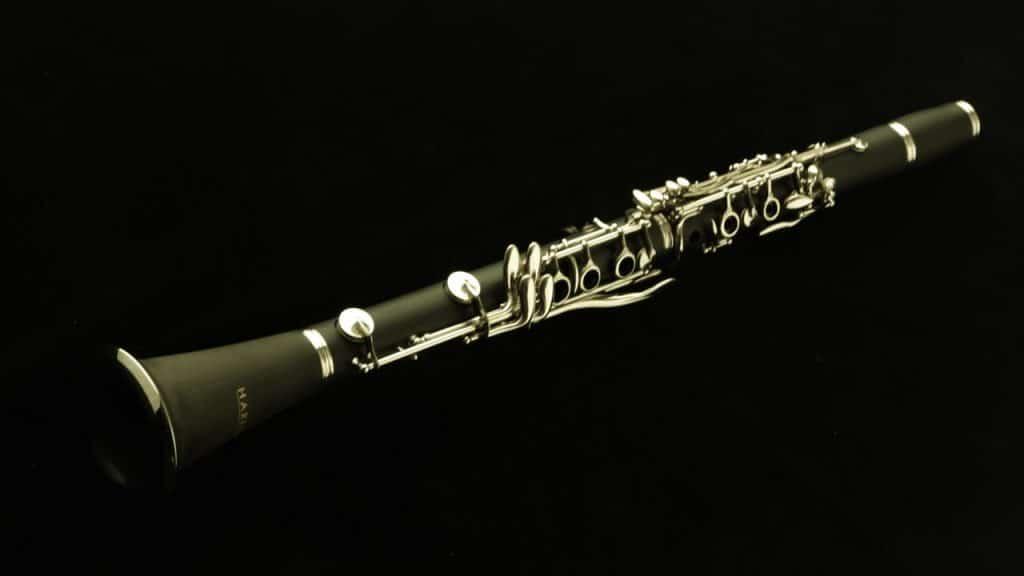 Cómo suena un clarinete