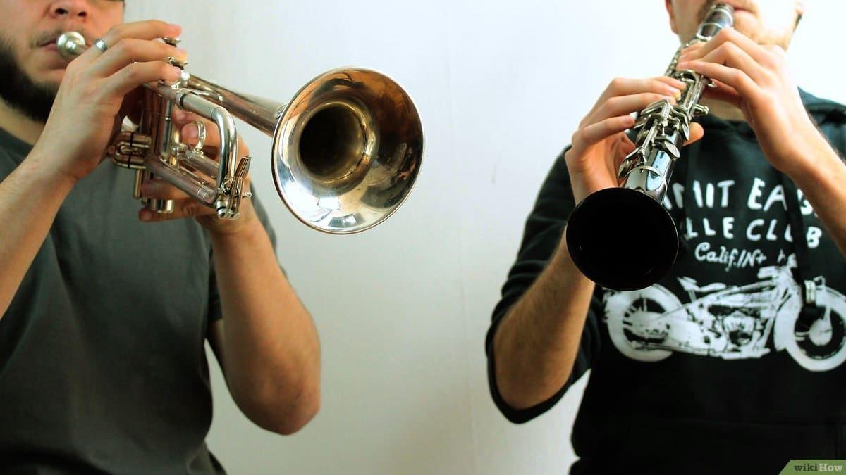 Cómo tocar el clarinete