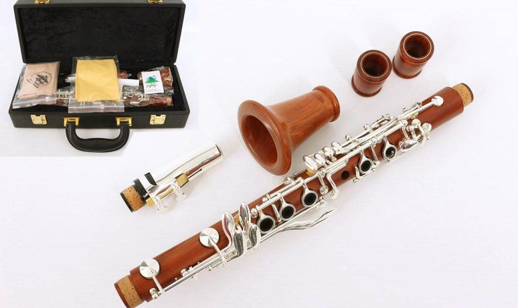 Origen del clarinete instrumento