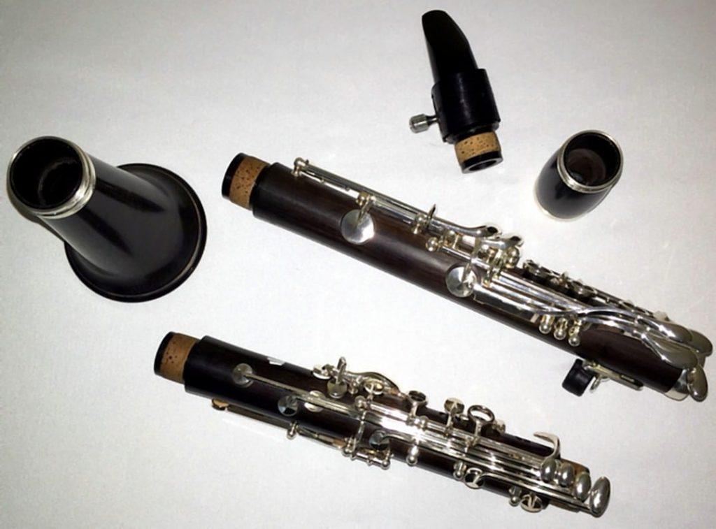 Piezas clave para el buen funcionamiento de este instrumento