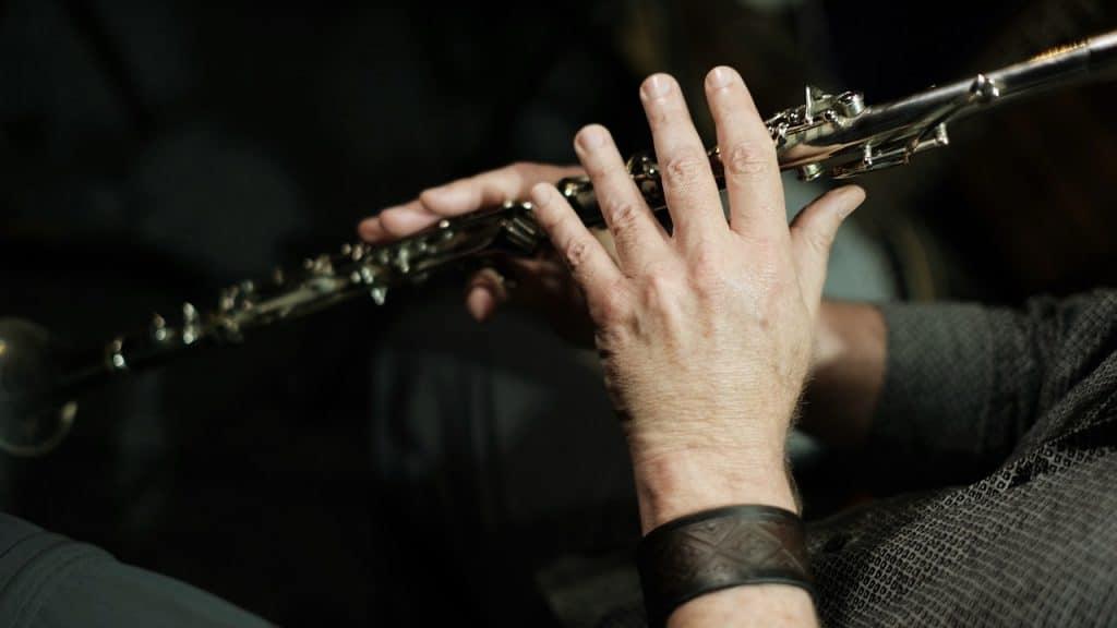 Qué es un clarinete
